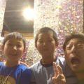 第5回ボルダリング神奈川カップが開催されました。…