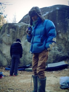 小川山2013年12月7日02