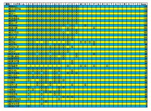 2014年7月マンスリーコンペ結果3