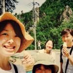 小川山ボルダリング2015年7月26日